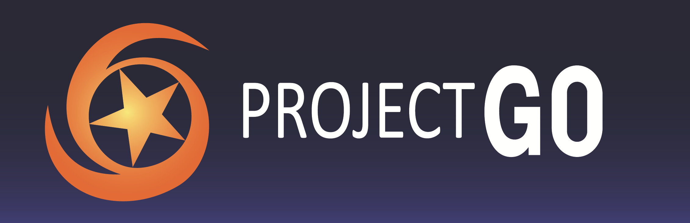 Project GO Logo
